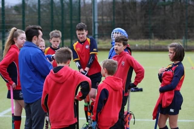 ESM Youth Hockey Club