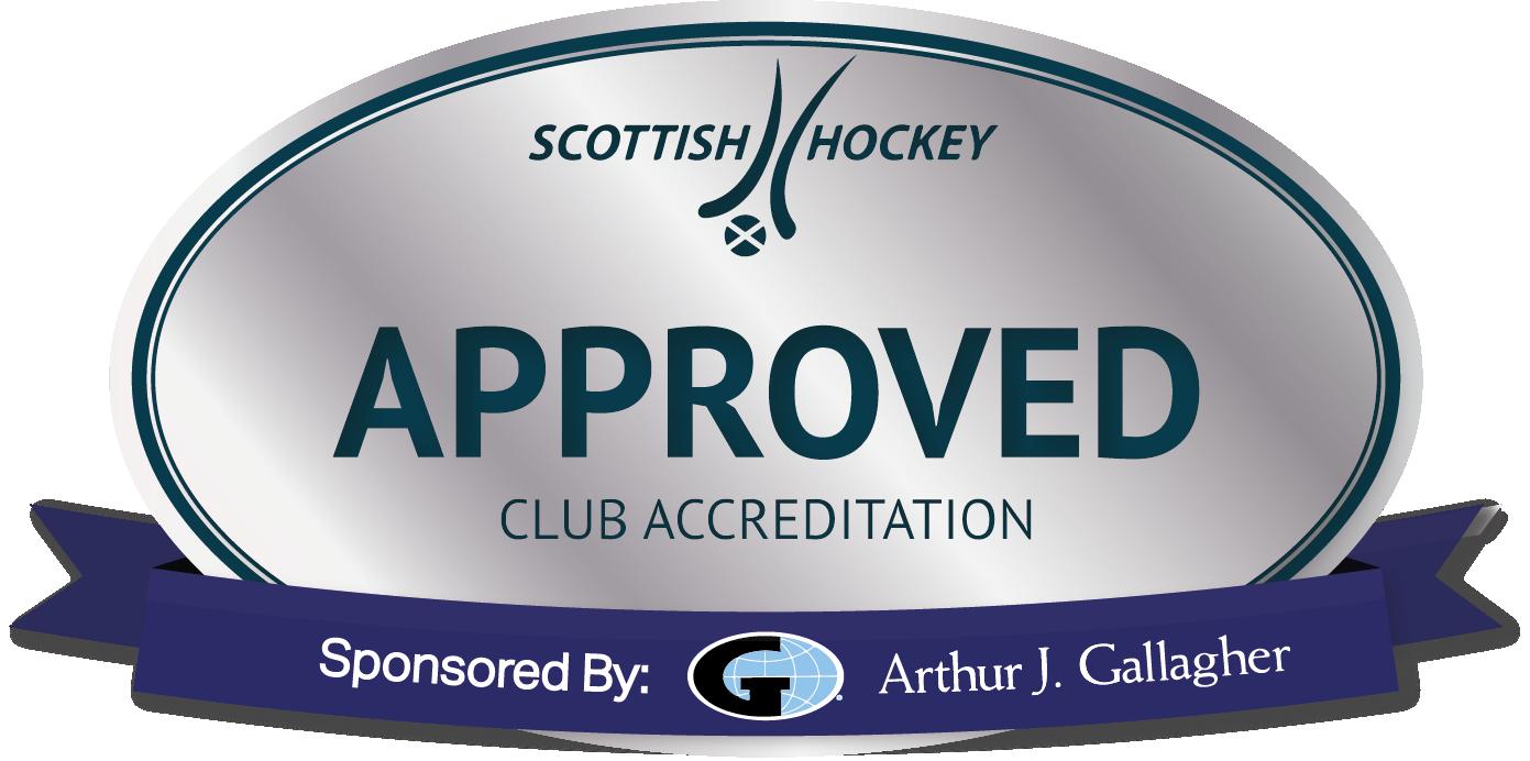 ESM achieves Scottish Hockey Silver Club Accreditation