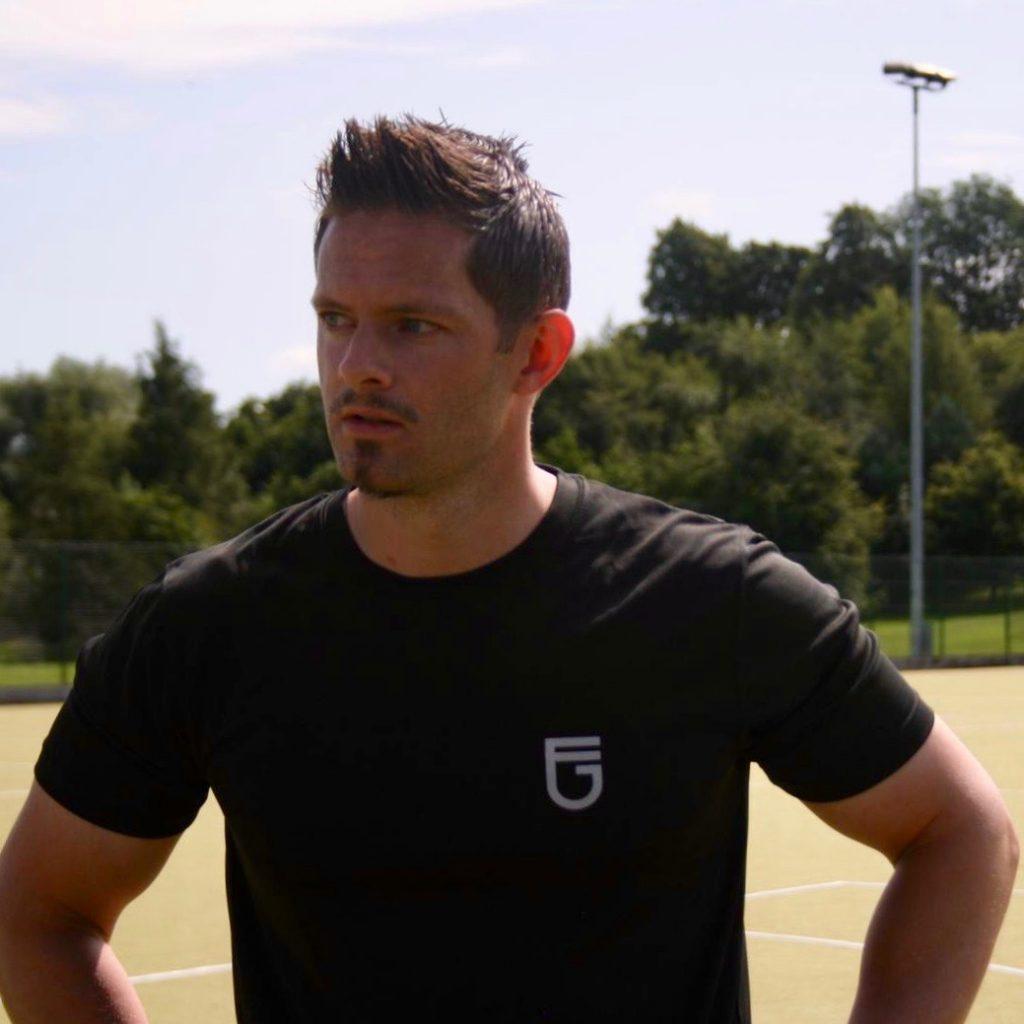 ESM Hockey Club Mens 2s Coach - September 2019