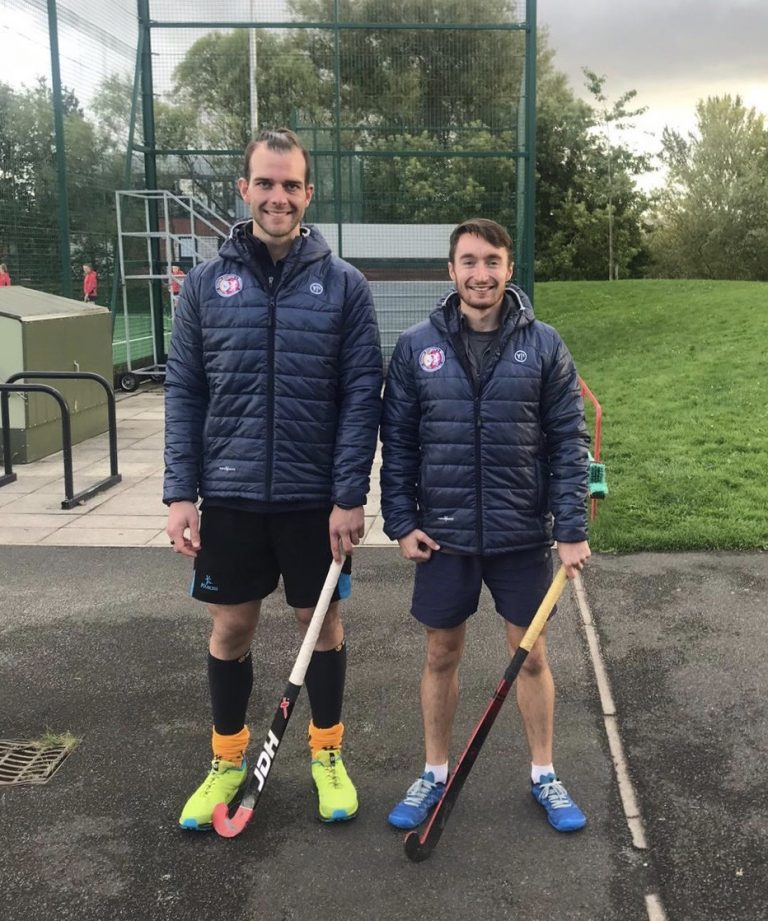 ESM HC Men's Overseas Coach 18-19