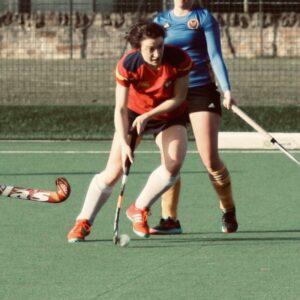 ESM Hockey Club of Edinburgh's Youth Coach 2020