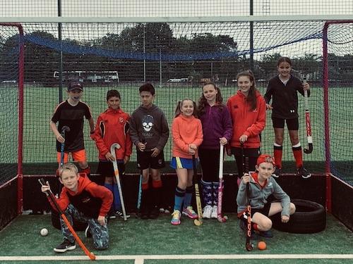 ESM Hockey Club Summer 2020 Youth Hockey Camp