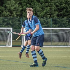 Edinburgh's ESMHC Youth Hockey Coordinator 2021