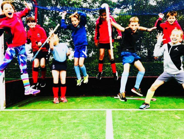 Edinburgh 's ESM Hockey Club Summer 2020 Youth Hockey Camp