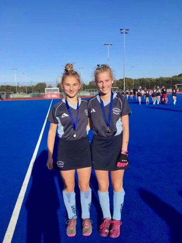 ESM Youth Hockey East girls