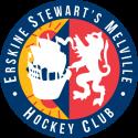 The logo of ESM Hockey Club, Edinburgh